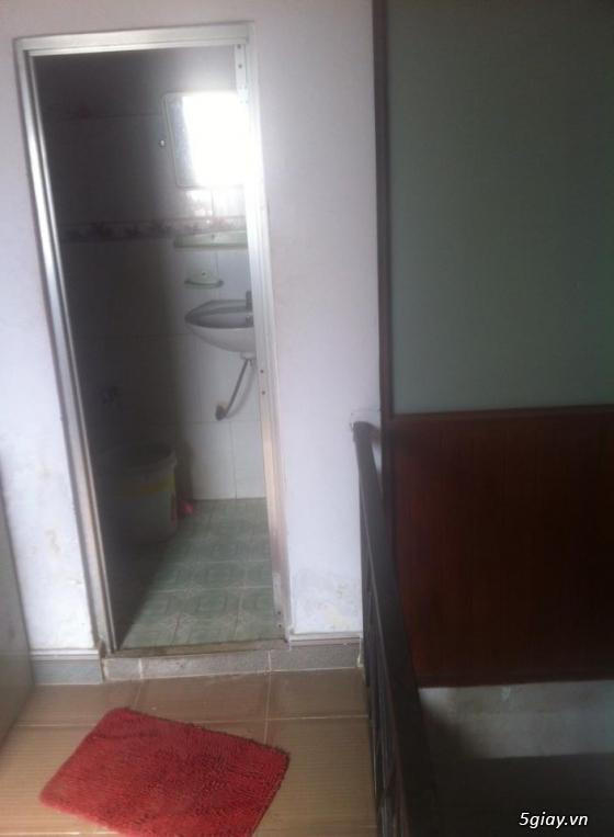 Nhà nguyên căn tìm nữ thuê phòng giá 400k - 500k 1 tháng - 4