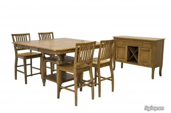 Thanh lý kho đồ gỗ xuất khẩu giá rẻ -  gọi ngay để có giá tốt 0934498553 - 1