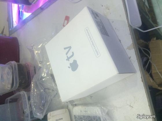Cần bán 3 cây apple tv gen 3 giá đẹp gái