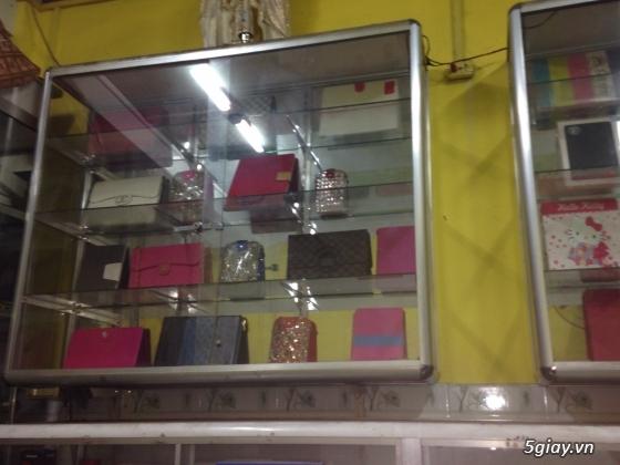 Bán tủ điện thoại cho ae mở cửa hàng giá ve chai...!!!hot!!! - 1