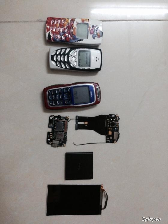 Giá ve chai điện thoại apple, nokia, q-smart, d-com, ốp ip5 đủ loại - 12