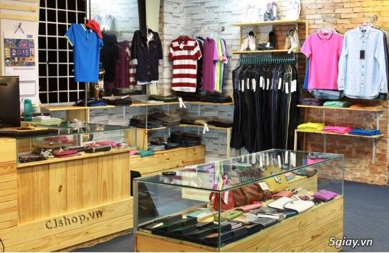 [CJ Shop] Chuyên quần Jean Levi's, áo thun, túi xách, ví (hàng CAMBODIA, nhập USA)
