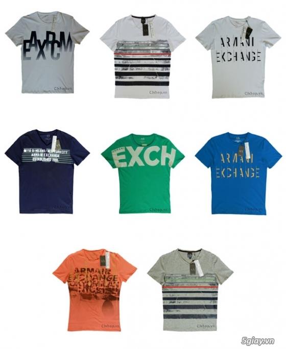 [CJ Shop] Chuyên quần Jean Levi's, áo thun, túi xách, ví (hàng CAMBODIA, nhập USA) - 7