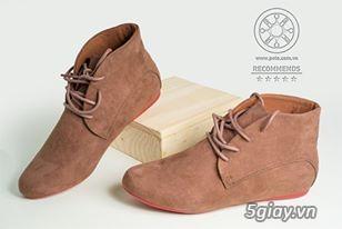 Giày nam nữ VNXK - 14A Núi Thành, P13, Q.Tân Bình - 11