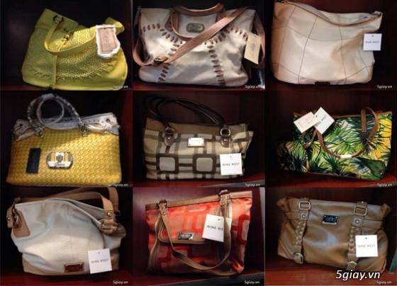 [CJ Shop] Chuyên quần Jean Levi's, áo thun, túi xách, ví (hàng CAMBODIA, nhập USA) - 12