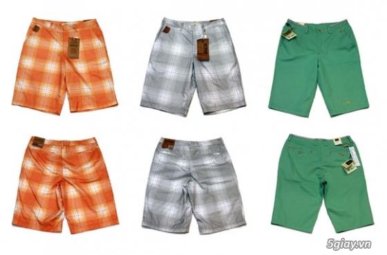 [CJ Shop] Chuyên quần Jean Levi's, áo thun, túi xách, ví (hàng CAMBODIA, nhập USA) - 5