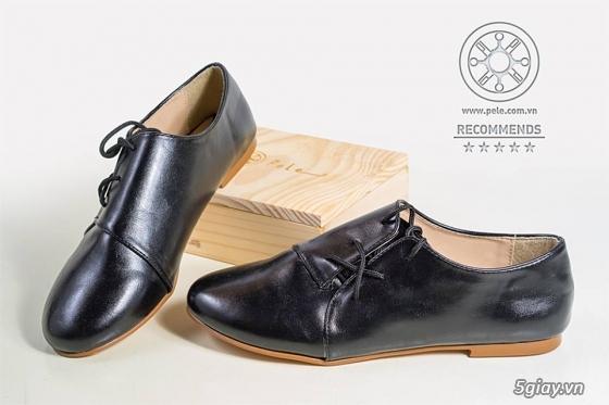 Giày nam nữ VNXK - 14A Núi Thành, P13, Q.Tân Bình - 19