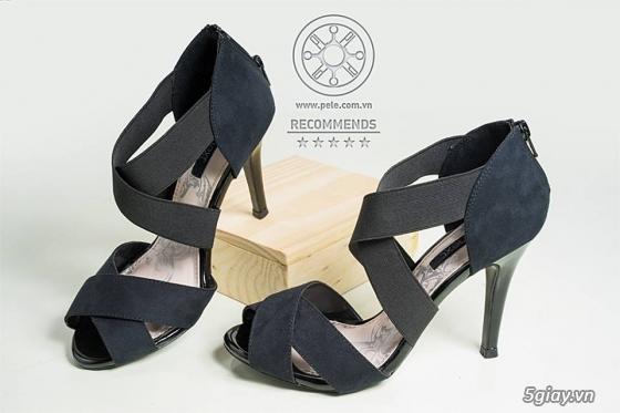 Giày nam nữ VNXK - 14A Núi Thành, P13, Q.Tân Bình - 37