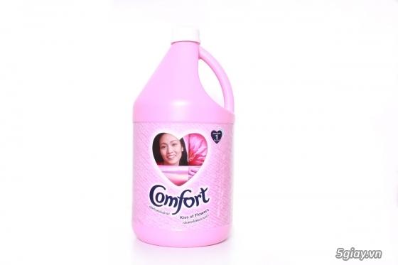 Sỉ lẻ Hàng Tiêu Dùng Thái Lan (Giặt xả Dnee 190k/can, nước rửa bình sữa 65k/túi...) - 7