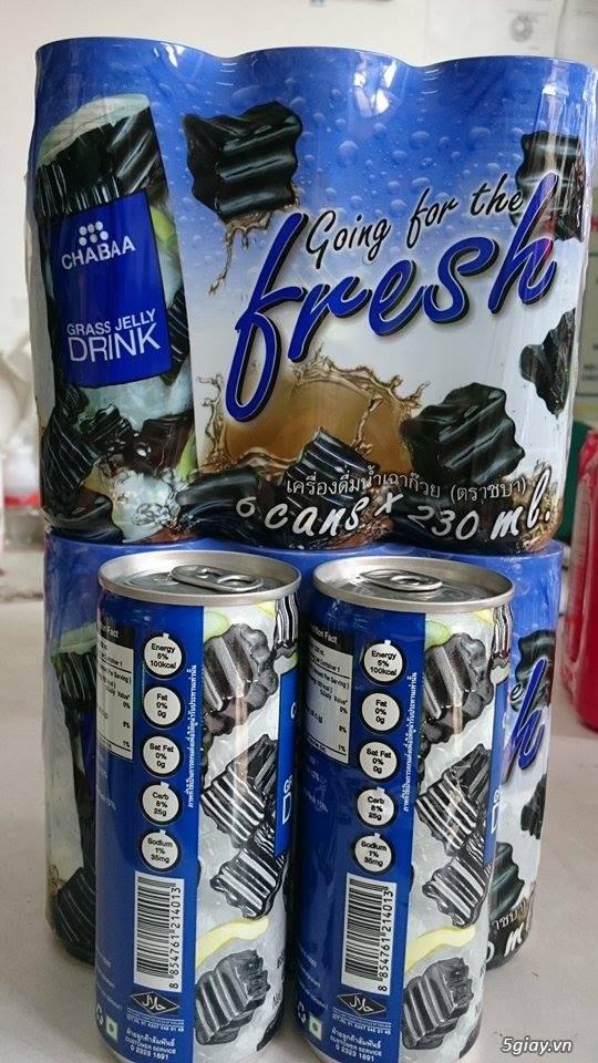 Sỉ lẻ Hàng Tiêu Dùng Thái Lan (Giặt xả Dnee 190k/can, nước rửa bình sữa 65k/túi...) - 35