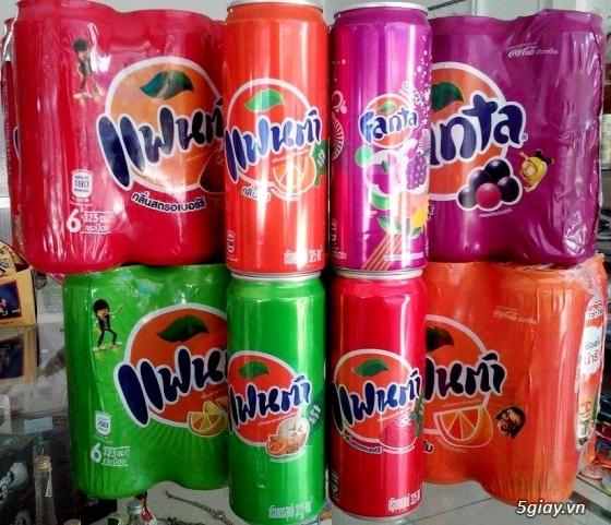Sỉ lẻ Hàng Tiêu Dùng Thái Lan (Giặt xả Dnee 190k/can, nước rửa bình sữa 65k/túi...) - 37