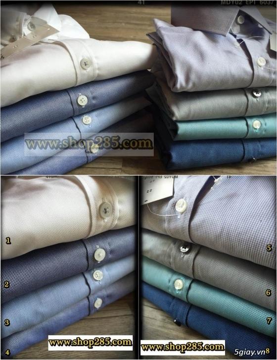 Shop285.com - Shop quần áo thời trang nam VNXK mẫu mới về liên tục ^^ - 18
