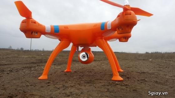 Bán đồ chơi điều khiển các kiểu . Xe -Máy bay - Quadcopter - 8