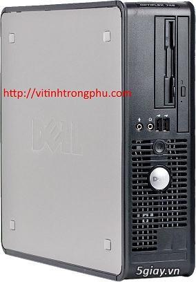 Máy Bộ DELL 760, 780 Mini FULL Box Mới 99%