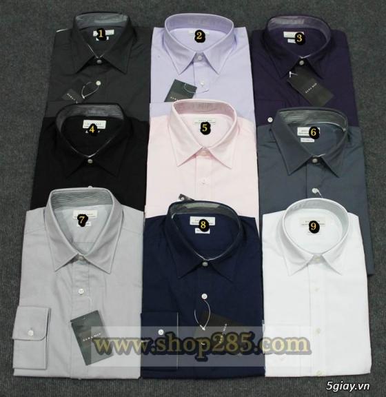 Shop285.com - Shop quần áo thời trang nam VNXK mẫu mới về liên tục ^^ - 15