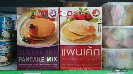 Sỉ lẻ Hàng Tiêu Dùng Thái Lan (Giặt xả Dnee 190k/can, nước rửa bình sữa 65k/túi...) - 33