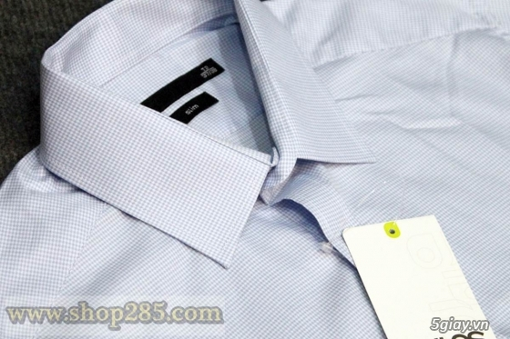 Áo thun Hollister VNXK,áo thun SuperDry VNXK ,áo A&F VNXK ,áo thun cổ tim thun láng - 15