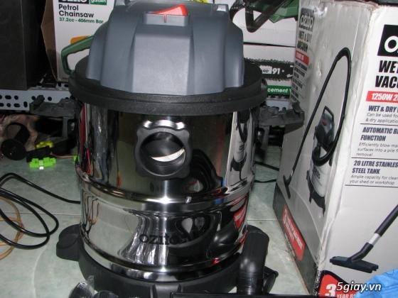 Chuyên Khoan Điện, Khoan Bê Tông, Máy Cắt Các Loại Hiệu Ozito (Australia) Luôn có Pic - 8