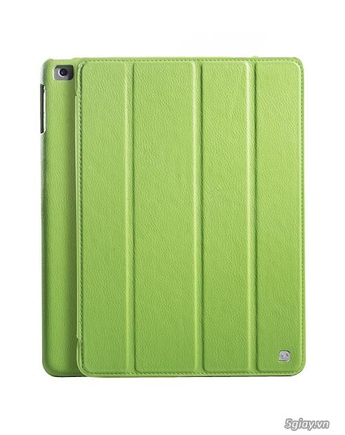 Phụ kiện, Bao da, dán kính, sạc cáp iPad Air, iPad Mini/2/3 - 26