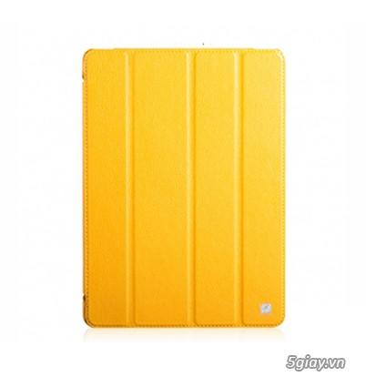 Phụ kiện, Bao da, dán kính, sạc cáp iPad Air, iPad Mini/2/3 - 27