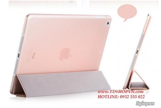 Phụ kiện, Bao da, dán kính, sạc cáp iPad Air, iPad Mini/2/3 - 22