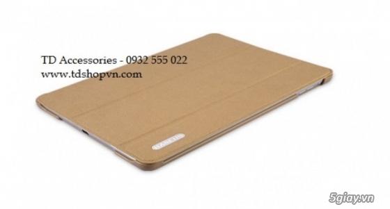 Phụ kiện, Bao da, dán kính, sạc cáp iPad Air, iPad Mini/2/3 - 19