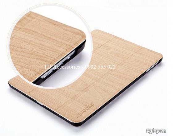 Phụ kiện, Bao da, dán kính, sạc cáp iPad Air, iPad Mini/2/3