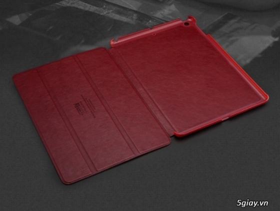 Phụ kiện, Bao da, dán kính, sạc cáp iPad Air, iPad Mini/2/3 - 14