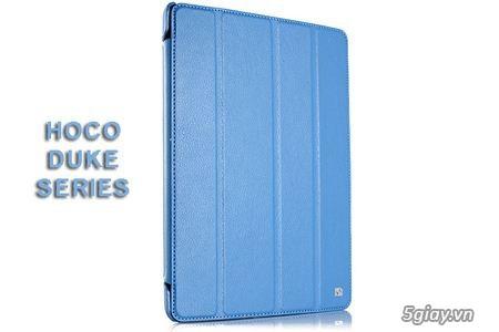 Phụ kiện, Bao da, dán kính, sạc cáp iPad Air, iPad Mini/2/3 - 25