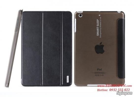 Phụ kiện, Bao da, dán kính, sạc cáp iPad Air, iPad Mini/2/3 - 17