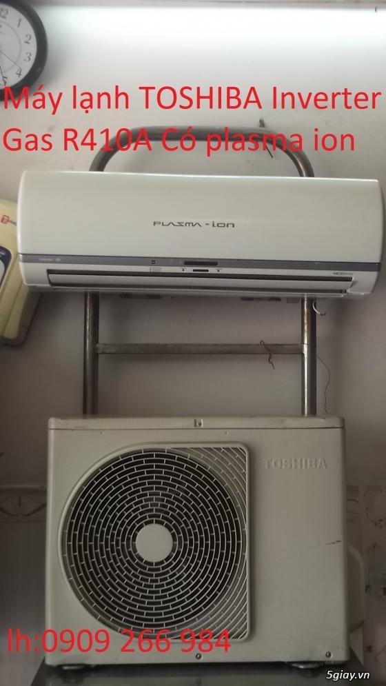 ĐL Tân Tiến :Máy lạnh nội địa Nhật mới 95% bảo hành 15 Tháng ,1 đổi 1 trong 15 tháng giá tốt tại 5s - 20