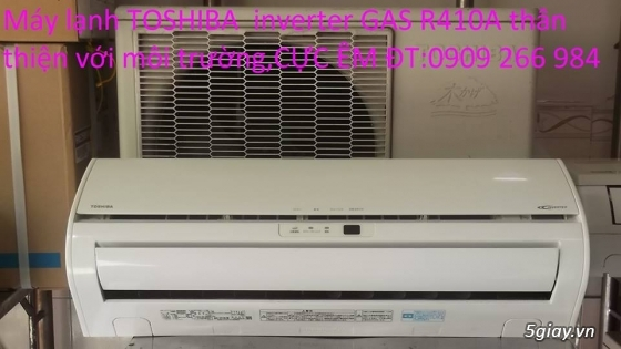 ĐL Tân Tiến :Máy lạnh nội địa Nhật mới 95% bảo hành 15 Tháng ,1 đổi 1 trong 15 tháng giá tốt tại 5s - 14