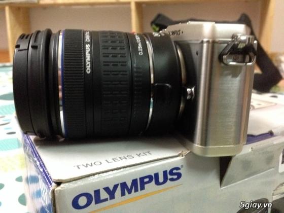 Olympus EPL1 5,5T - 6