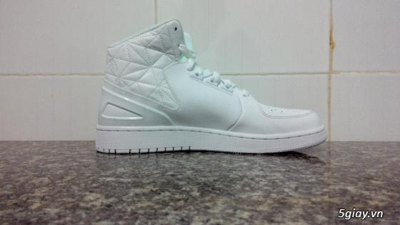 Gi Y Th Thao Gi Y Nike Jordan 1 Flight 3 Ch Nh H Ng 100 5giay