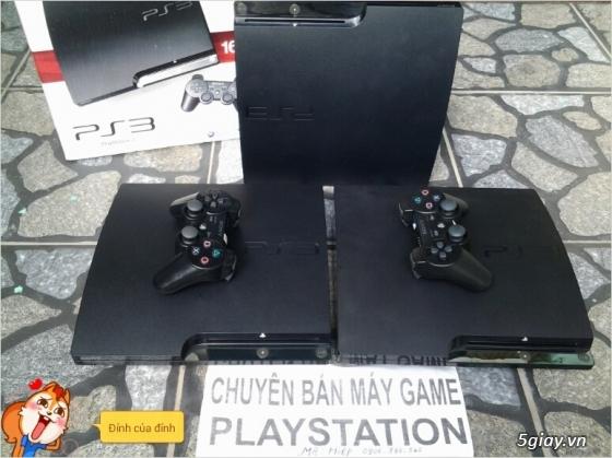 PlayStation Game _ Mua bán máy Game PS4, PS3, Ps2, Ps1, PsP, PSvita uy tín - 10