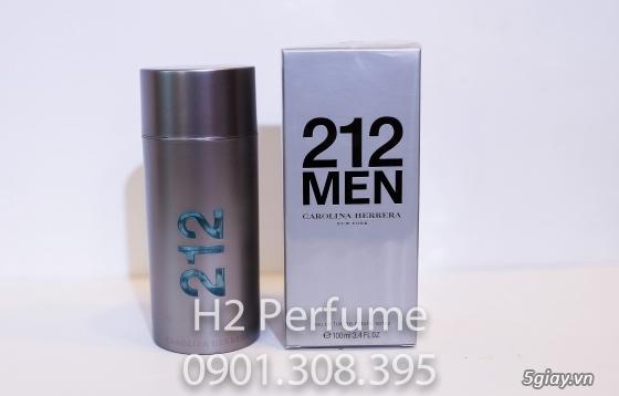 H2perfume - Chuyên Nước Hoa Singapore Replica - Hàng Chuẩn - Hình Thật 100%.....