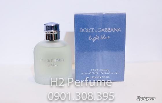 H2perfume - Chuyên Nước Hoa Singapore Replica - Hàng Chuẩn - Hình Thật 100%..... - 14