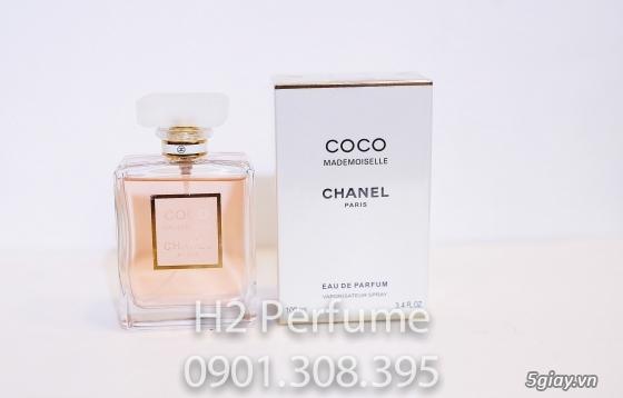 H2perfume - Chuyên Nước Hoa Singapore Replica - Hàng Chuẩn - Hình Thật 100%..... - 5