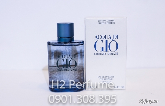 H2perfume - Chuyên Nước Hoa Singapore Replica - Hàng Chuẩn - Hình Thật 100%..... - 3