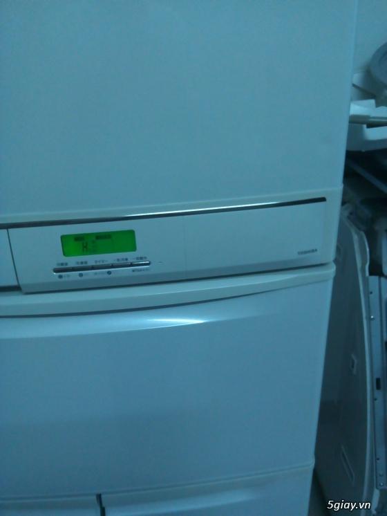 Tủ lạnh - máy lạnh nội địa nhật - 3