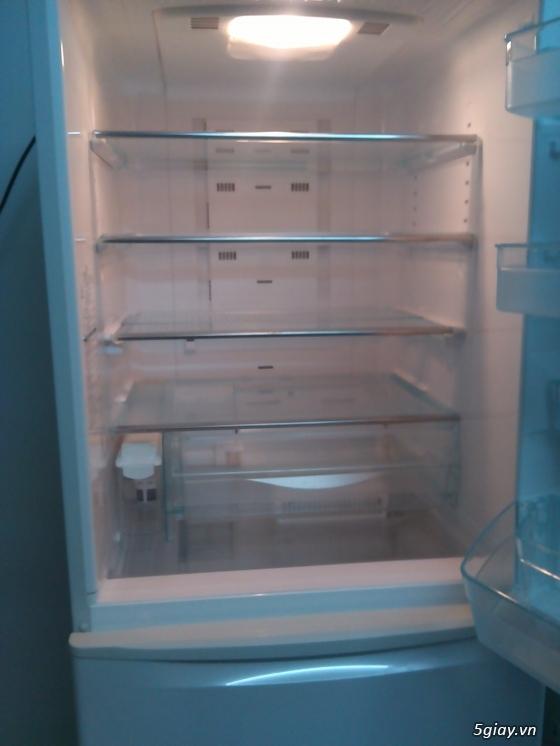 Tủ lạnh - máy lạnh nội địa nhật - 4