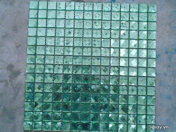 Gạch đá cao cấp trang trí nội ngoại thất - 9