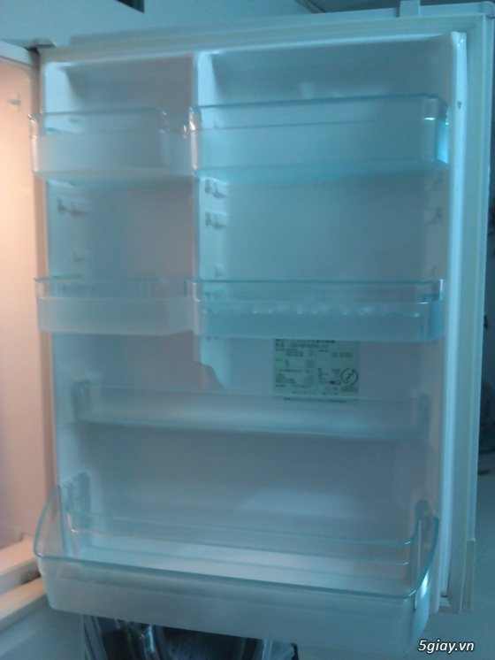 Tủ lạnh - máy lạnh nội địa nhật - 5