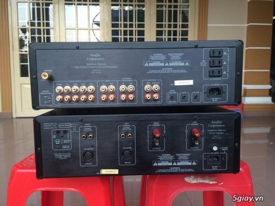 Khanh Audio  Hàng  Từ Mỹ  - 98
