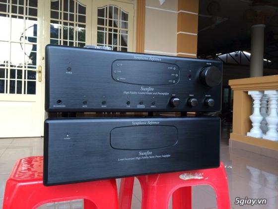 Khanh Audio  Hàng  Từ Mỹ  - 96
