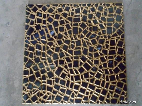 Gạch đá cao cấp trang trí nội ngoại thất - 14