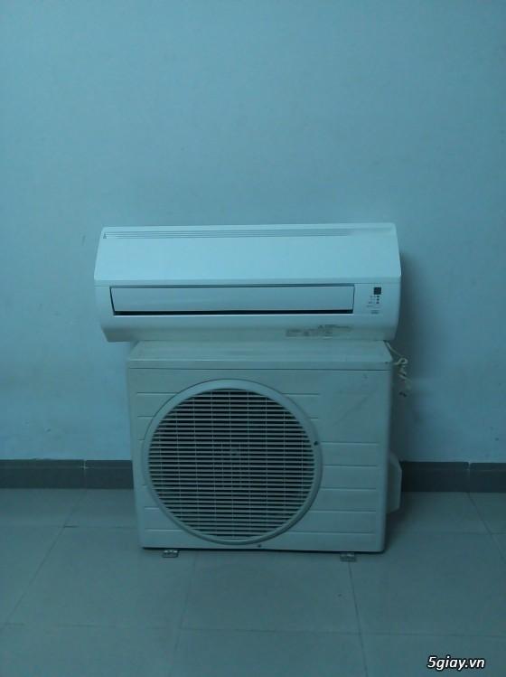Tủ lạnh - máy lạnh nội địa nhật - 6