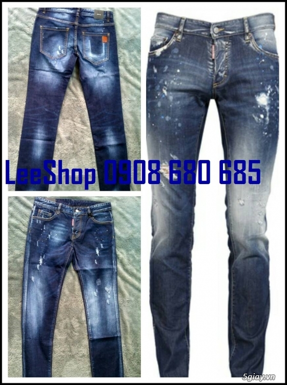 LeeShop_Chuyên quần áo thời trang - 34