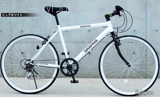 Bán xe đạp Nhật chất lượng ,giá rẻ ship toàn quốc
