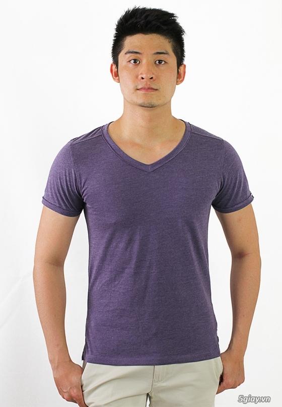 URBAN JEANS - Quần áo tự thiết kế và sản xuất riêng - 15